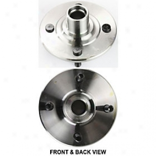 1994-2002 Saturn Sc2 Wheel Hub Replacement Saturn Wheel Hub Arbs283705 94 95 96 97 98 99 00 01 02