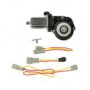 1994-2004 Ford Mustang Window Motor Dorman Ford Windoq Motor 742-268 94 95 96 97 98 99 00 01 02 03 04