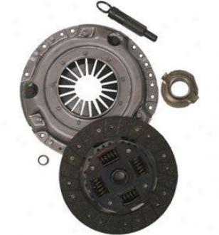 1994-2005 Mazda Miata Clutch Kit Auto Com Mazda Clutch Kit Aci31-74024 94 95 96 97 98 99 00 01 02 03 04 05