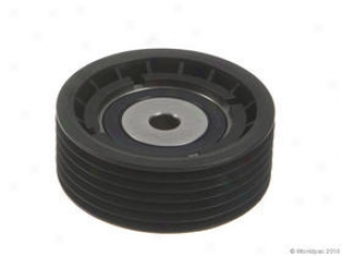 1994 Saab 900 Accessory Belt Idler Pulley Apa/uro Parts Saab Accessory Belt Drone Pulley W9133-1616413 94