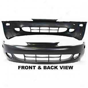 1995-1996 Mitsubishi Eclipse Bumper Cover Replacement Mitsubishi Full glass Cover 1984 95 96