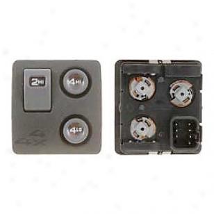 1995-1997 Chevrolet Blazer Transfer Case Switch Dorman Chevrolet Transfer Case Switch 49175 95 96 97