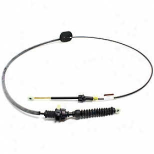 1995-1997 Chevrolet S10 Shift Cable Ac Delco Chevrolet Shift Cable 15721261 95 96 97