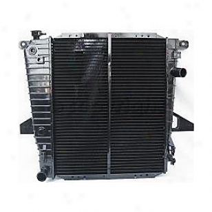 1995-1997 Ford Ranger Radiator Replacement Ford Radiator P1722 95 96 97