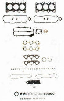 1995-1997 Honda Accord Emglne Gasket Set Felpro Honda Engine Gasket Set Hs9531pt-1 95 96 97