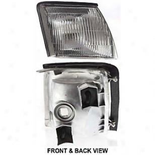 1995-1997 Lexus Ls400 Corner Light Replacemejt Lexus Corner Light L104101 95 96 97