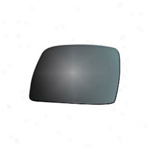 1995-1997 Lincoln City Car Mirror Glass Dorman Lincolnn Mirror Glass 51461 95 96 97