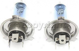 1995-1998 Acura Tl Headlight Bukb Hella Acura Headlight Bulb H83140282 95 96 97 98