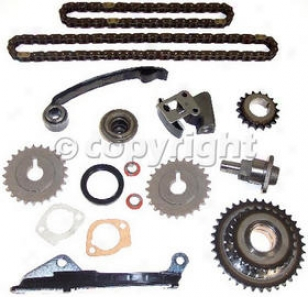 1995-1998 Nissan 200sx Timing Chain Dnj Nissan Timing Chain Tk640a 959 6 97 98