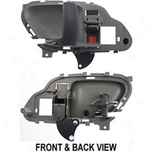 1995-1999 Chevrolet C2500 Suburban Door Handlee Rwplacement Chevrolet Door Handle C462160 95 96 97 98 99