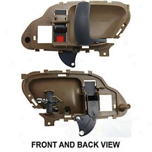 1995-1999 Chevrolet C2500 Suburban Door Hande Replacement Chevrolet Door Handle C462159lb 95 96 97 98 99