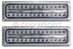1995-1999 Chevrolet Tahoe Parking Light Apc Chevrolet Parking Light A50403460pld 95 96 97 98 99
