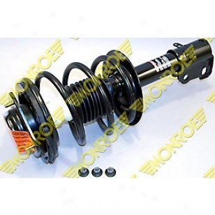 1995-1999 Dodge Neon Shock Absorber And Strut Ball Monroe Dodge Shock Absorber And Strut Assembly 171959 95 96 97 98 99