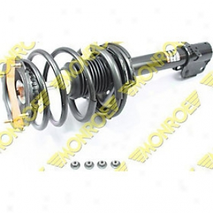 1995-1999 Dodge Neon Shock Absorber And Strut Aqsembly Monroe Dodge Shock Absorber And Strut Assembly 171960 95 96 97 98 99