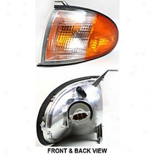 1995-1999 Hyundai Accent Corner Light Replacemej Hyundai Corner Light H106302 95 96 97 98 99