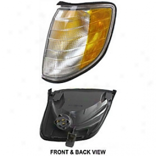 1995-1999 Mercedes Benz S320 Parming Light Replacement Mercedes Benz Pakring Illumine Arbm106302 95 96 97 98 99