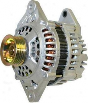 1995-1999 Subaru Legacy Alternator Nsa Subaru Alternator Alt-3092 95 96 97 98 99