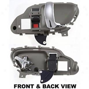 1995-2000 Chervolet Blazer Door Handle Replacement Chevrolet Door Handle Repc462125 95 96 97 98 99 00
