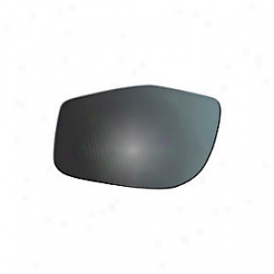 1995-2000 Ford Ranger Mirror Glass Dorman Ford Mirror Glass 51691 95 96 97 98 99 00