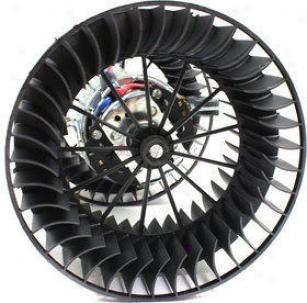 1995-2001 Bmw 740i Blower Motor Replacement Bjw Blower Motor Repb191506 95 96 97 98 99 00 01