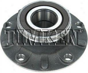 1995-001 Bmw 740i Wheel Hub Timken Bmw Wheel Hub Ha592519 95 96 97 98 99 00 01