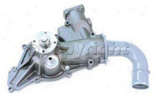 1995-2002 Ford E-350 Econoline Water Pump Gmb Ford Waater Pump 125-5930 95 96 97 98 99 00 01 02