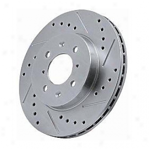 1995-2002 Toyota 4runner Brake Disc Powerstop Toyota Brake Disc Jbr791xr 95 96 97 98 99 00 01 02