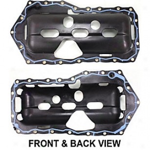 1995-2004 Buick Kingly Oil Pan Gasket Replacement Buick Oil Pan Gasket Repb312201 95 96 97 98 99 00 01 02 03 04