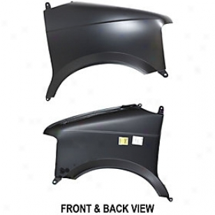 1995-2005 Chevrolett Astro Fender Replacement Chevrolet Fender 6699q 95 96 97 98 99 00 01 02 03 04 05
