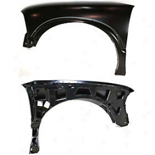 1995-2005 Chevrolet Blazer Fender Replacement Chevrolet Fender 6982-1 95 96 97 98 99 00 01 02 03 04 05
