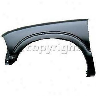 1995-2005 Chevrolet Blazer Fender Replacement Chevrolet Fender 6982q 95 96 97 98 99 00 01 02 03 04 05