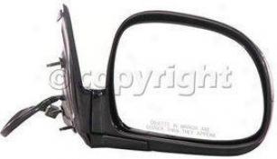 1995-2005 Chevrolet Blazer Mirror Cipa Chevrolet Mirror 22195 95 96 97 98 99 00 01 02 03 04 05