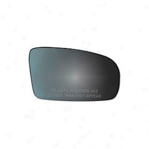 1995-2005 Chevrolet Cavalier Mirror Glass Dorman Chevrolet Mirror Glass 51621 95 96 97 98 99 00 01 02 03 04 05