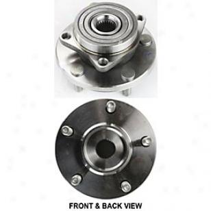 1995-2005 Chrysler Sebring Wheel Hub Replacement Chrysler Wheel Hub Repm283701 95 96 97 98 99 00 01 02 03 04 05