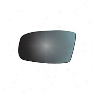 1995-2005 Pontiac Sunfire Mirror Glass Dorman Pontiac Mirro rGlass 51430 95 96 97 98 99 00 01 02 03 04 05