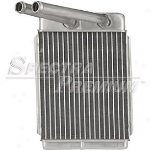 1995-2010 Ford Ranger Heater Core Spectra Ford Heater Core 93010 95 96 97 98 99 00 01 02 03 04 05 06 07 08 09 10
