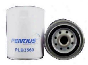 1995 Audi Cabriolt Oil Filter Pentius Audi Oil Filter Plb3569 95