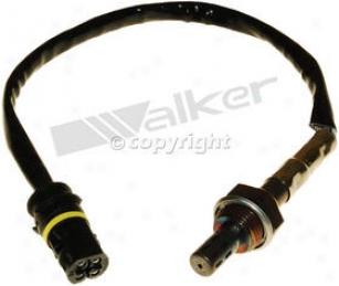 1995 Bmw 540i Oxygen Sensor Walker Products Bmw Oxygen Sensor 250-24380 95