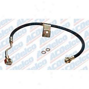 1995 Chevrolet K1500 Suburban Brake Line Ac Delco Chevrolet Brake Line 18j637 95