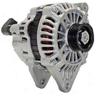1995 Chrysler Sebring Alternator Quality-built Chrysler Alternator 13577 95