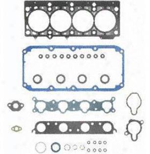 1995 Dodge Stratus Cylinder Head Installation Set Felpro Dodge Cylindre Heead Installation Set His9036pt 95
