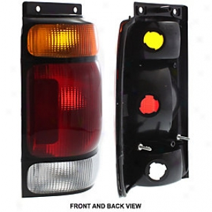 1996-1997 Ford Explorer Tail Light Replacement Ford Tail Light 11-3053-01 96 97