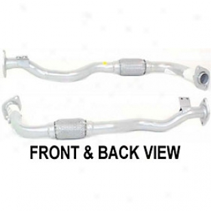1996-1997 Geo Prizm Down Pipe Replacement Geo Down Pipe Repg961903 96 97