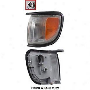 1996-1997 Nissan Pathfinder Corner Light Replacement Nissan Corner Light 18-3408-32 96 97