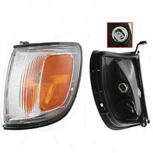 1996-1997 Toyota 4runner Corner Light Replacement Toyota Corner Light 18-3424-00 96 97