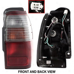 1996-1997 Toyota 4runner Tail Light Replacement Toyota Tail Light 11-3209-00 96 97