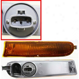1996-1997 Toyota Rav4 Turn Signal Light Replacement Toyoya Aptitude Signal Light 12-1674-00 96 97