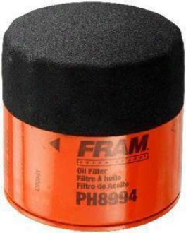 1996-1998 Audi Cabriolet Oil Filter Fram Audi Oil Filter Ph8994 96 97 98