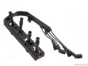 1996-1998 Bmw Z3 Spark Stopple Wire Bremi Bmw Spark Plug Wire W0133-1607172 96 97 98