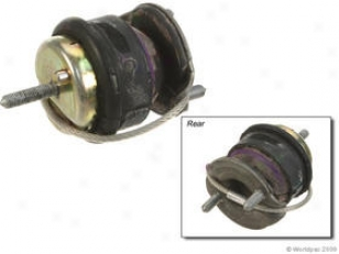 1996-1998 Saab 900 Motor And Transmission Mount Reinz Saba Motor And Transmission Moung W0133-1806079 96 97 98